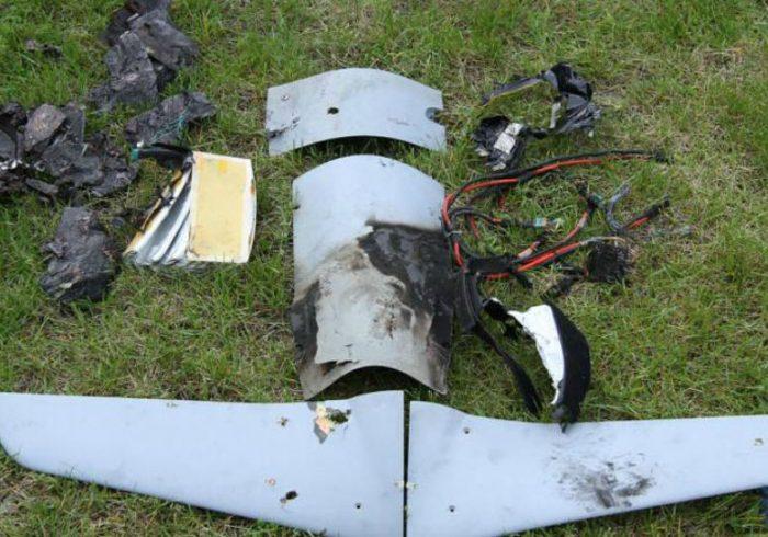 آذربایجان، دو هواپیمای بدون سرنشین ارمنستان را سرنگون کرد