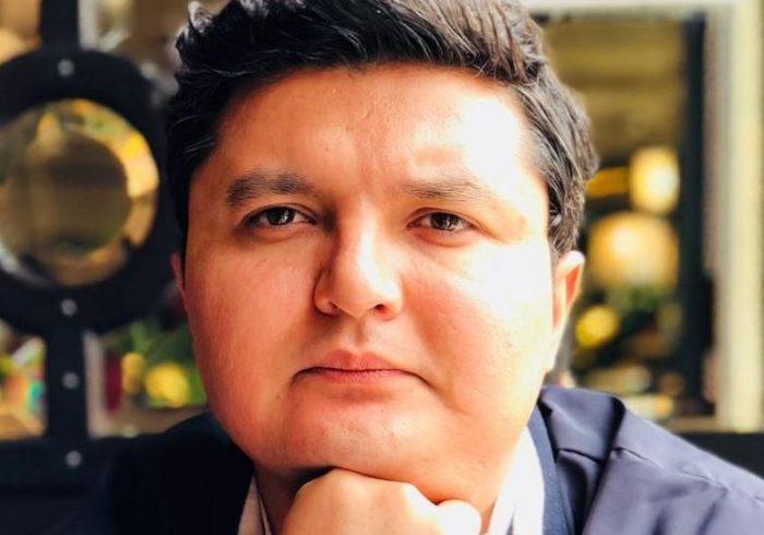 ضیا عاصی، رئيس ریاست ۷۰۰ دفتر شورای امنیت ملی گماشته شد