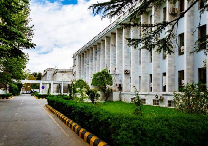 واکنش تند وزارت خارجه افغانستان به حملات راکتی پاکستان