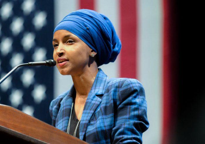 """عضو مجلس امریکا افغانها را """"نسل ویرانی"""" خواند"""