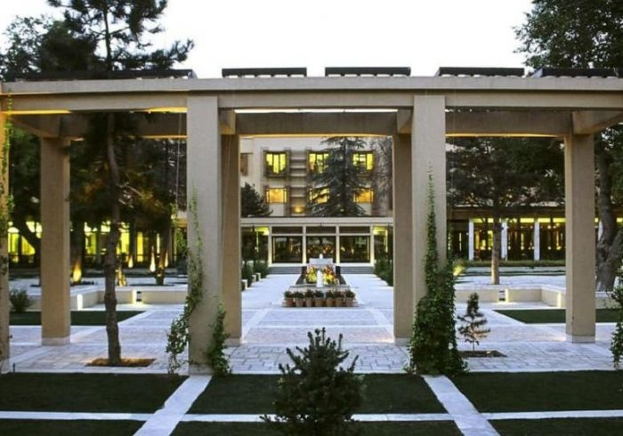هوتل کابل سرینا ۱۶۸ میلیون دالر از وزارت اطلاعات و فرهنگ بدهکار است