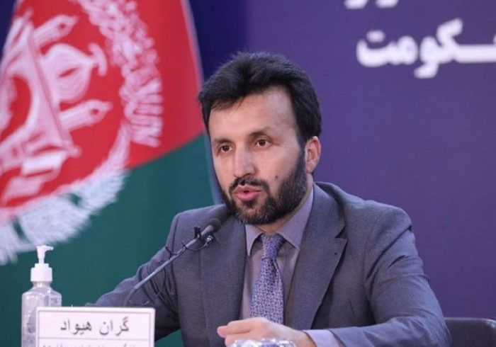 نشست چهارجانبه افغانستان، چین، پاکستان و نیپال روز دوشنبه برگزار میشود