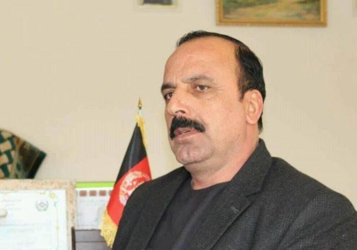 محمدآگل مجاهد مدیر زندان کندهار جان باخت