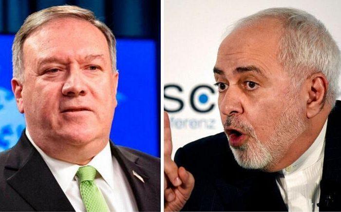 درخواست آمریکا برای تمدید تحریم تهران و مخالفت چین و روسیه در جلسه شورای امنیت درباره ایران