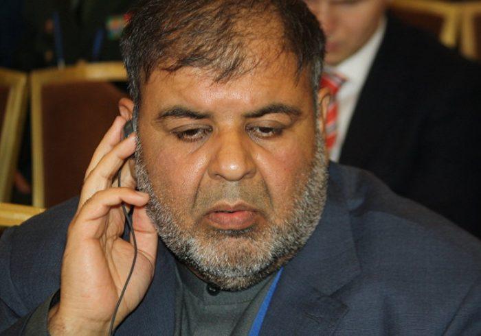 عبدالکریم خرم: آمریکا از هر طریقی باشد به حضورش در افغانستان ادامه میدهد