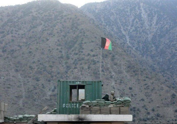 در درگیری میان نیروهای مرزی افغانستان و پاکستان، چهار غیرنظامی افغان کشته شدند