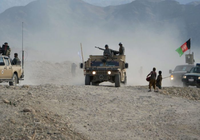 ۳۱ طالب به شمول ۱۳ پاکستانی در ننگرهار کشته شدند
