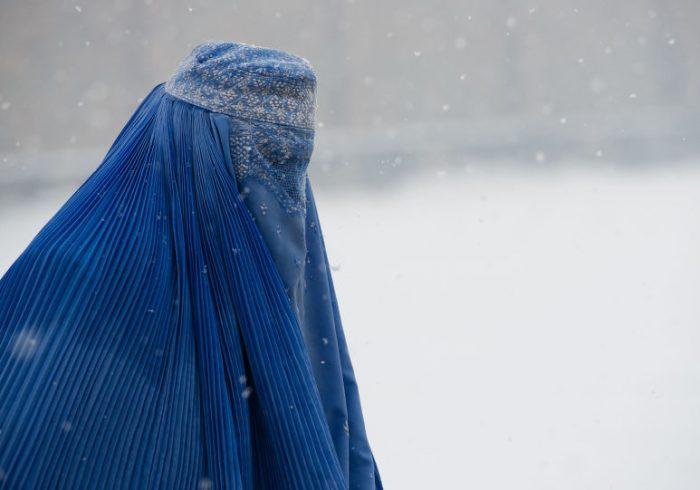 قرنطینه کرونا و افزایش موارد قتل، تجاوز و خودکشی زنان در افغانستان