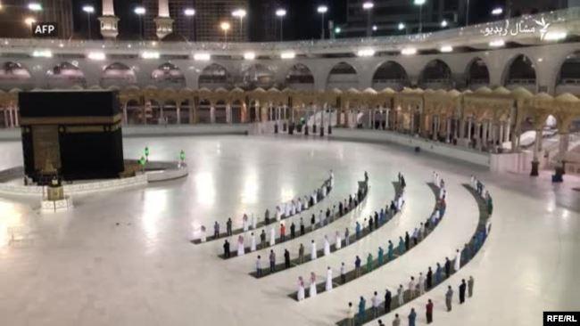 امروز (۹ اسد) عرفه و فردا عید قربان است