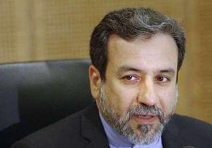 معاون وزارت امور خارجه ایران عصر امروز به کابل میرود