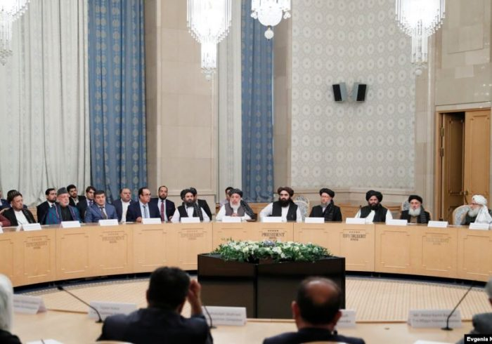 اتحادیه اروپا خواستار آغاز فوری گفتوگوهای بین افغانان شد