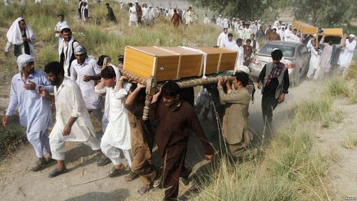در شش ماه گذشته یک هزار و ۲۱۳ غیرنظامی در کشور کشته شدهاند