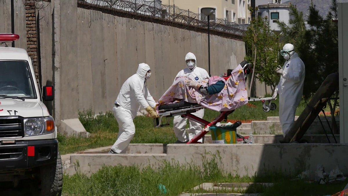 در یک شبانهروز گذشته ۳۸ بیمار کووید-۱۹ در کشور جان باختهاند
