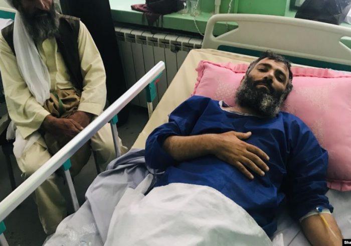 زخمیهای حمله هوایی هرات خواستار پرداخت غرامت از حکومت شدند