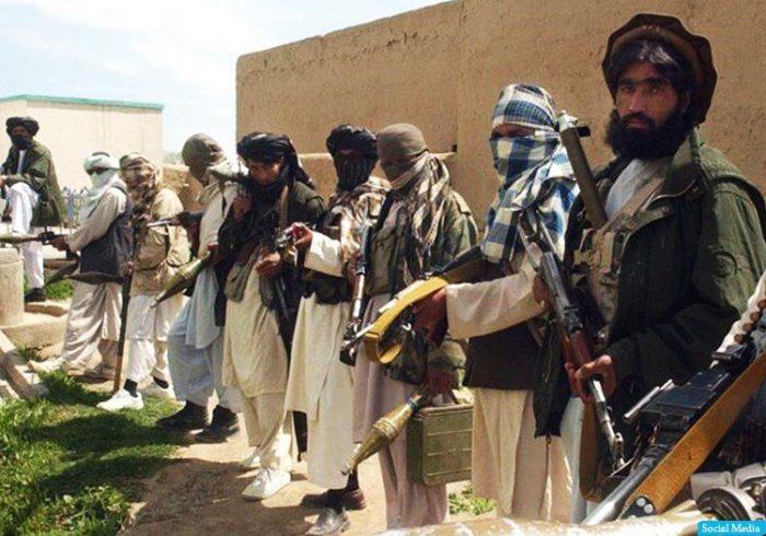 کشته شدن ۱۲ هراسافگن طالب در ولایت زابل