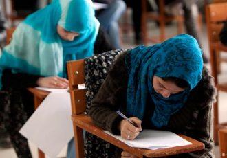 کمیته مبارزه با کرونا طرح برگزاری امتحان کانکور را تأیید کرد