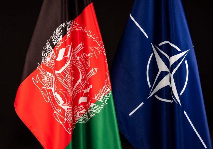 ناتو: سطح کنونی خشونتها در افغانستان پذیرفتنی نیست