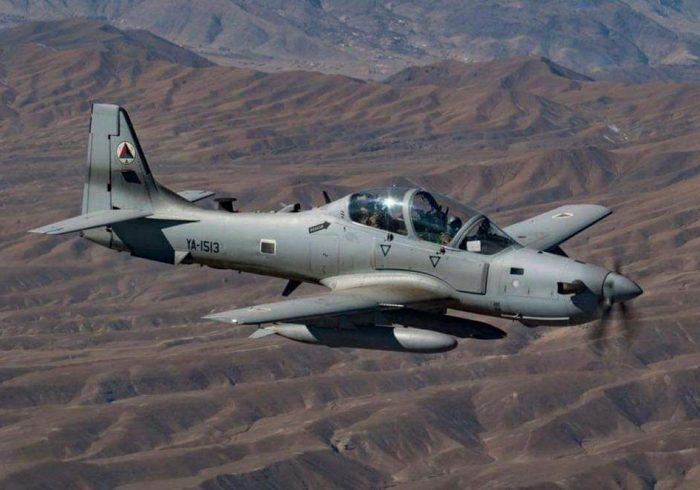 ادعای تلفات غیرنظامیان در حملات هوایى ارتش در هرات