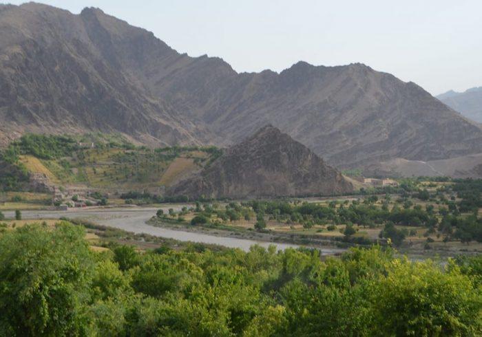 دفع حمله طالبان به ولسوالی پاتوی دایکندی؛ چهار نیروی امنیتی و ۱۲ طالب کشته شدند
