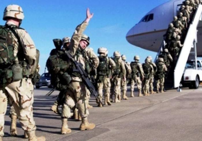 مجلس نمایندگان امریکا خروج نیروهای امریکایی از افغانستان را محدود کرد