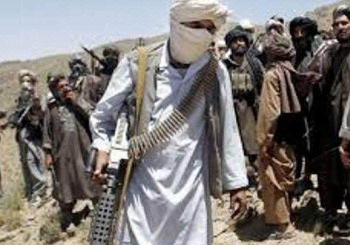 نماینده ناتو: افزایش حملات طالبان بزرگترین مانع در برابر گفتگوهای صلح است