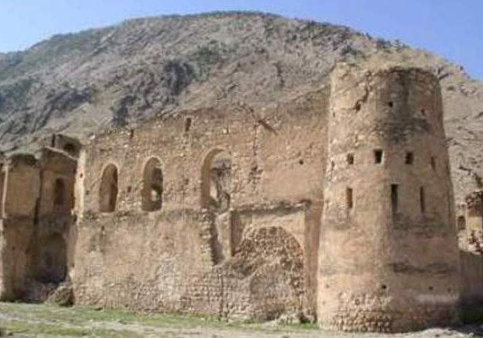 نمادهای تاریخی بادغیس در تاراج