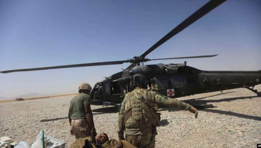 پنتاگون کشته شدن یک سرباز امریکایی در افغانستان را تایید کرد