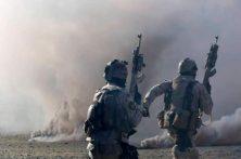 ۲۲ طالب مسلح در قندهار وغزنی کشته و زخمی شدند
