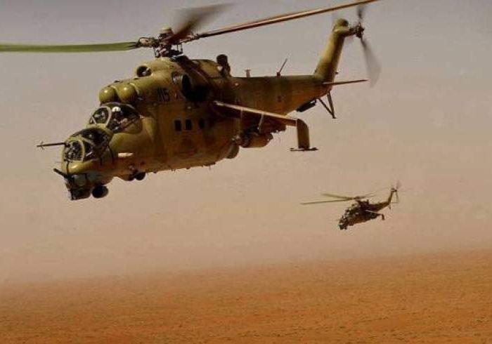 حملات تهاجمی طالبان در لوگر و غزنی شکست خورد