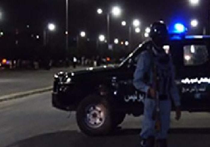 یک مرد در کابل همسر باردارش را به ضرب گلوله به قتل رساند