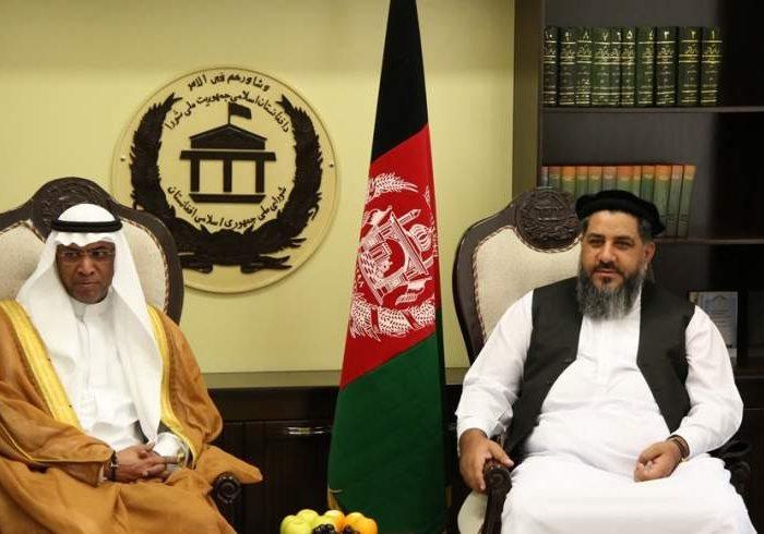 ادعای ساختن ۱۰۰ مدرسه دینی از سوی ریاض در افغانستان واقعیت ندارد