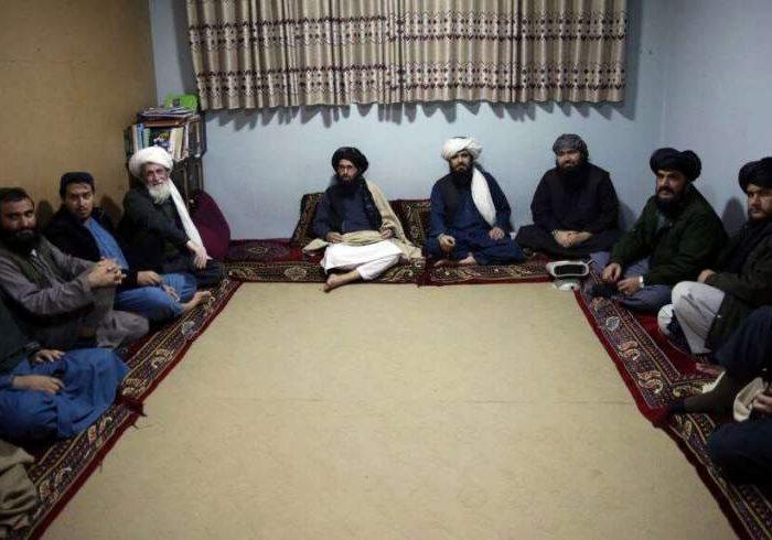 ۶۰۰ زندانی طالبان مطابق فهرست این گروه رها نخواهند شد