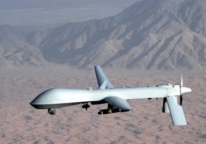 یک هواپیمای بیسرنشین پاکستانی در کنر سقوط کرد