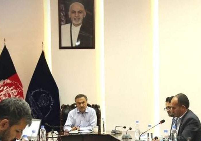 قطعه پولیس شهرداری کابل به اتهام فساد لغو شده است