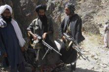 حمله تهاجمی طالبان بر یک پاسگاه نیروهای امنیتی در غزنی عقب زده شد
