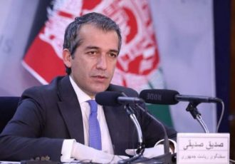 ارگ: زمان آن فرا رسیده تا طالبان دست از خشونت بردارند