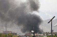 حمله انفجاری بر خانه یک نظامی نزدیک به دولت در بادغیس