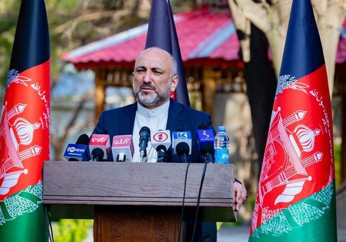 اتمر: طالبان به جای ۶۰۰ زندانی باقی مانده فهرست دیگر ارائه کنند
