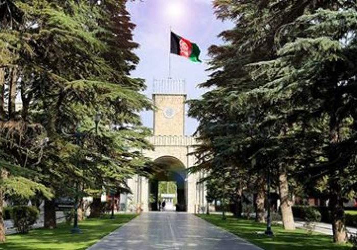 ارگ: طالبان در روند صلح جز پذیرش جامعه باز چاره دیگری ندارند