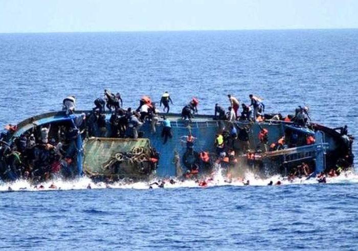 با پیدا شدن ۹ جسد دیگر؛ تعداد مهاجران غرق شده در (دریاچه وان) به ۵۴ تن رسید
