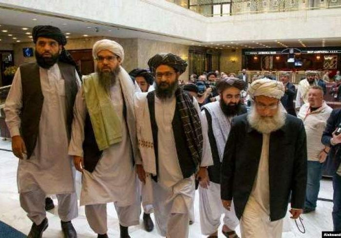 طالبان آمادگی خود را برای آغاز مذاکرات با دولت افغانستان اعلام کرد