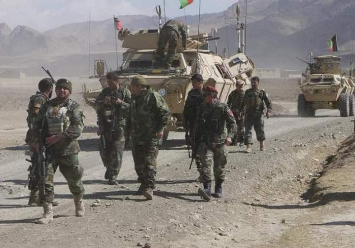 معاون والی نامنهاد طالبان برای ولایت میدان وردک کشته شد