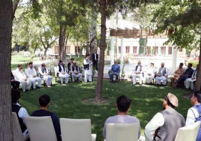 عبدالله: مشکلات فرا راه مذاکرات بینالافغانی در حال حل شدن است