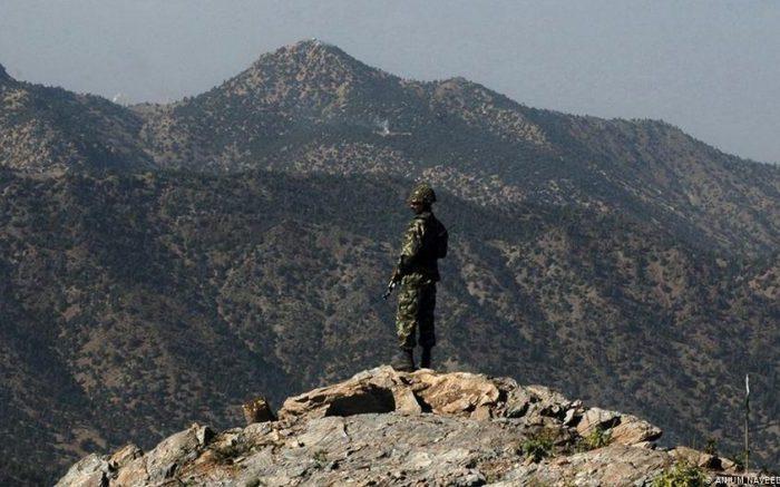 پس از درگیری مرزی، پاکستان آتشبس را پذیرفت