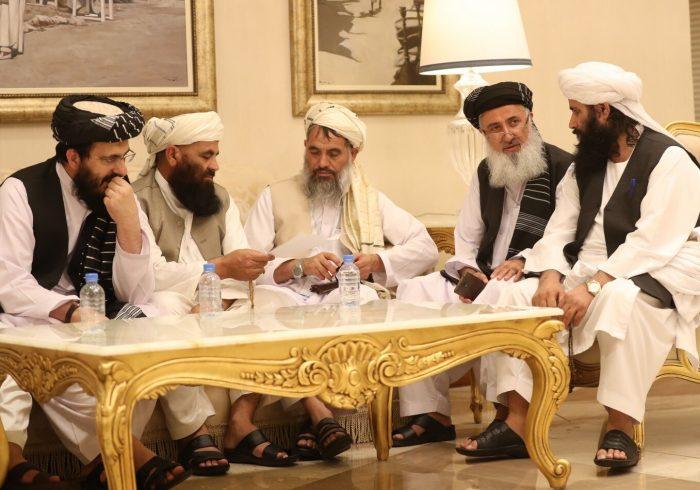 مذاکرات صلح؛ رهبر طالبان، هیات جدید تعیین کرد
