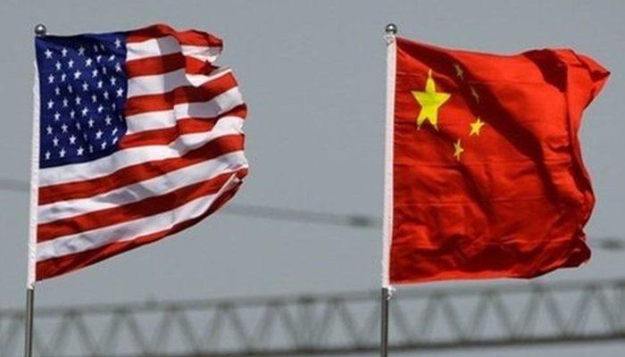 ۲۴ شرکت چینی شامل لیست تحریم های امریکا شد