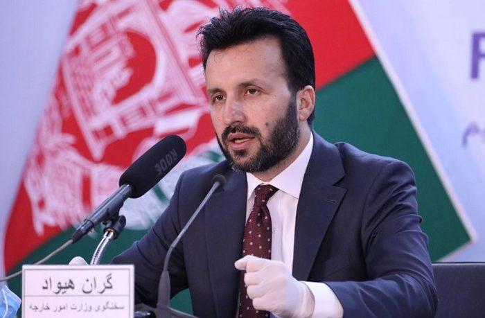 کشورهای منطقه از صلح به رهبری حکومت افغانستان حمایت میکنند