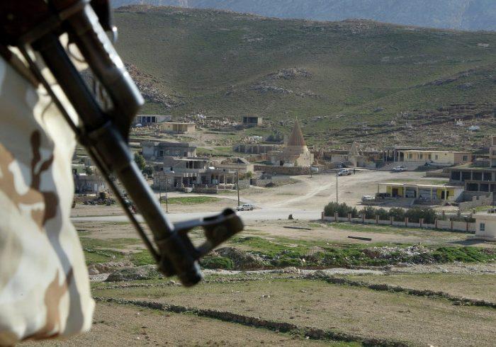 جذب طالبان ناراضی از صلح به صفوف داعش