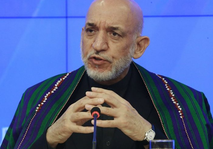 کرزی: اشتباهات جدی امریکا سبب به وجود آوردن مشکلات امروز افغانستان است