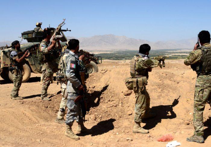 ارتش از کشته شدن بیش از ۹۰ جنجگوی طالب خبر داد